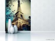 Фотообои Эйфелева башня - 1