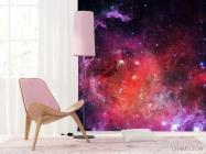 Фотошпалери Космічне небо - 4