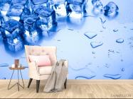 Фотообои Лёд - 4