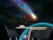 Фотообои Комета - 1