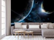 Фотообои Планеты - 3