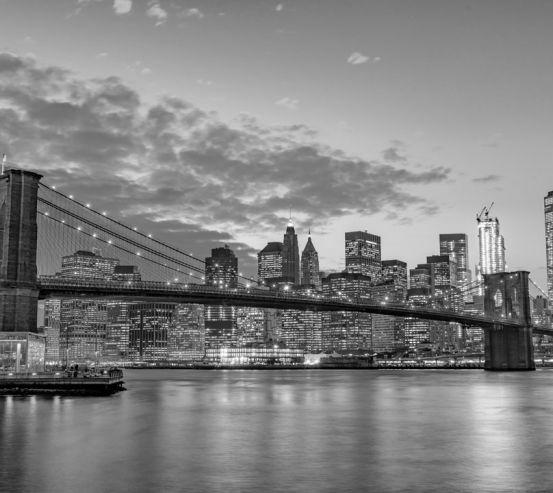 Фотообои мост 19619-h