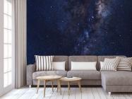 Фотообои Космическое небо - 3