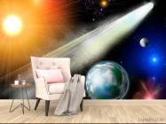 Фотообои Солнечная система - 4