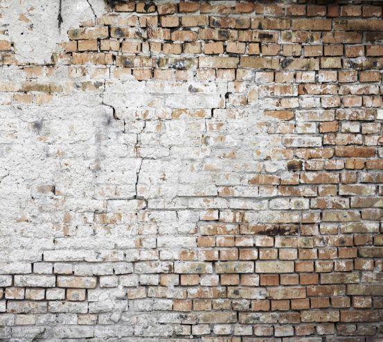 Фотошпалери Стара цегляна стіна 20420