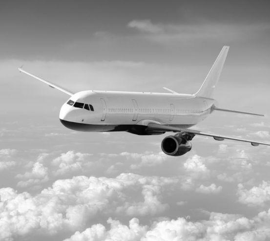 Фотообои самолет 20349-h