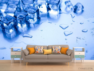 Фотообои Лёд - 1
