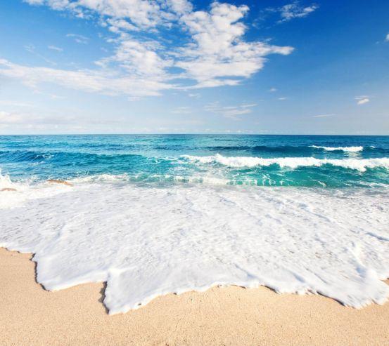 Фотообои Море и песок 26582