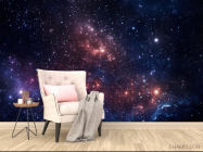 Фотообои Млечный путь - 4