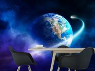 Космос, Земля - 1