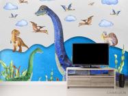 Фотообои Динозавры - 2