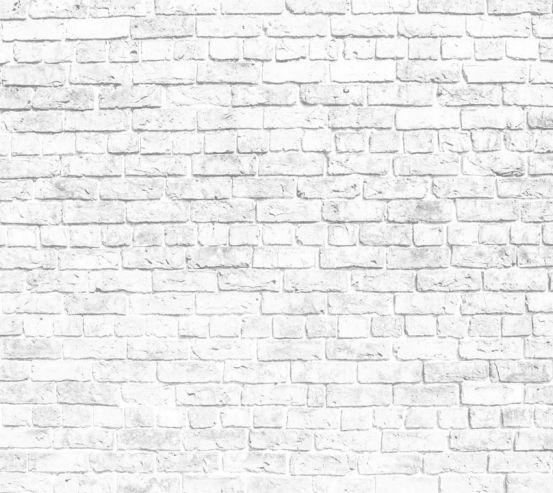 Фотообои Белые кирпичи 20255