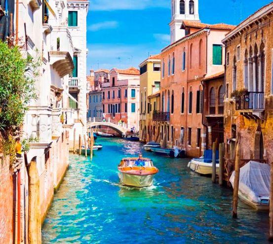 Фотообои Венеция 6689
