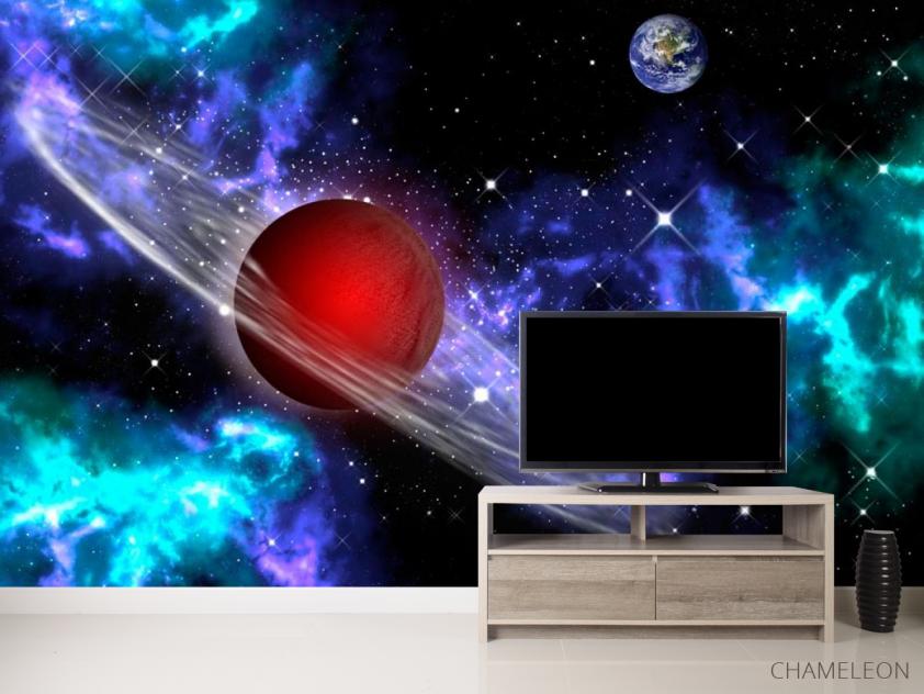 Фотообои Орион, пространство - 2