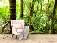 Фотообои тропические пальмы - 4