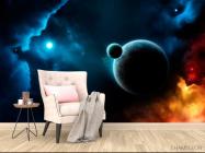 Фотообои Кеплер 36 - 4
