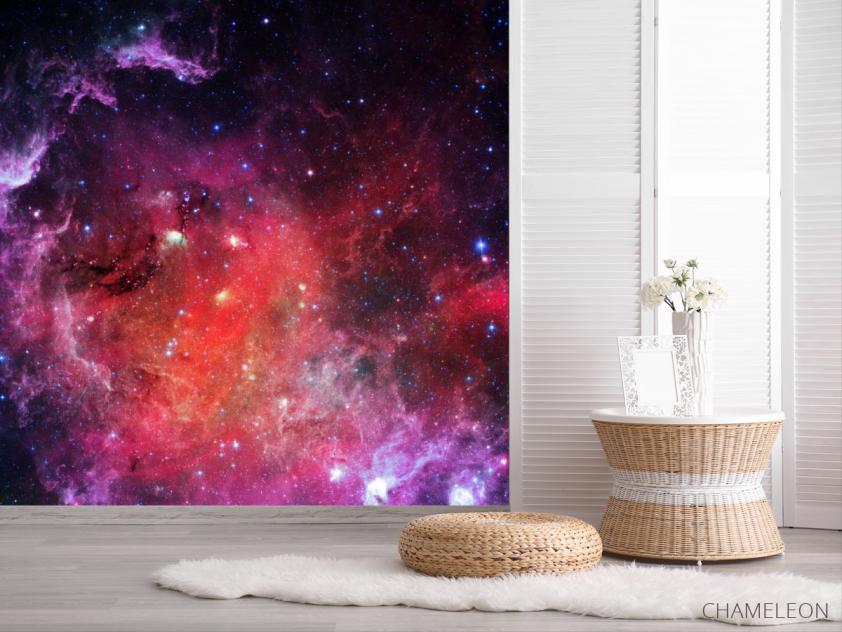Фотошпалери Космічне небо - 2
