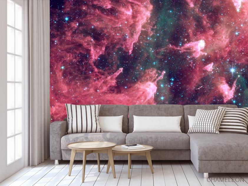Фотообои Вселенная - 3