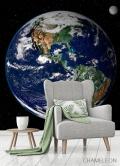 Фотообои Планета Земля - 3