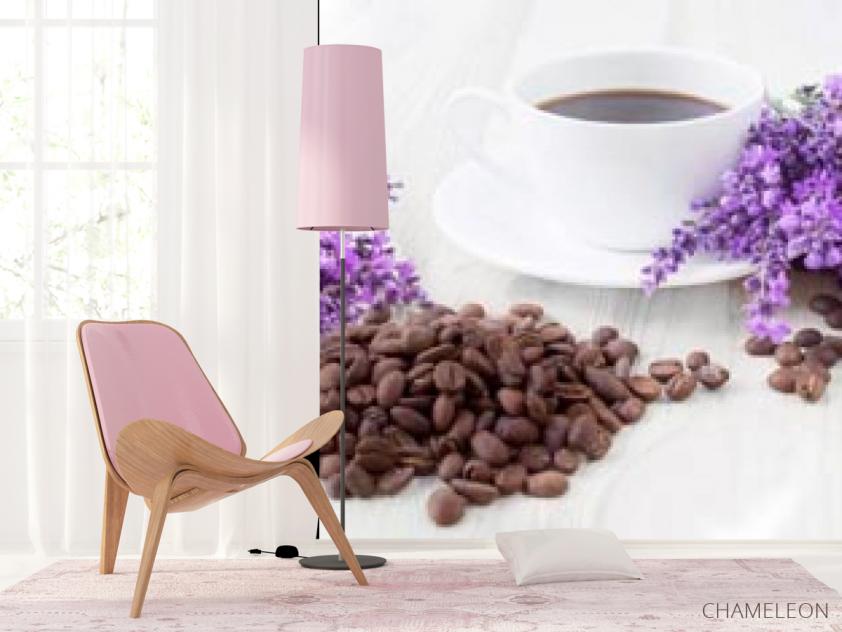 Кава, квіти - 4