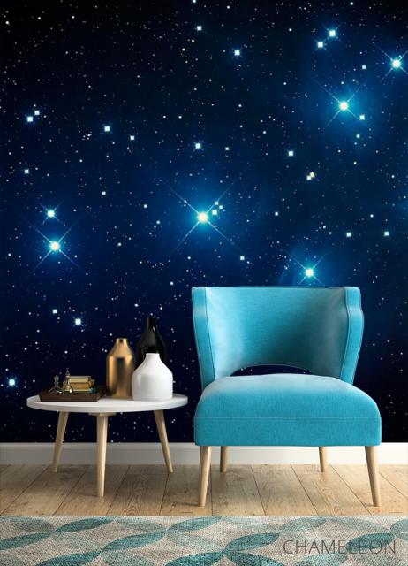Фотообои Звезды в небе - 4