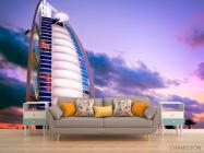 Фотообои Отель парус, Дубаи - 1