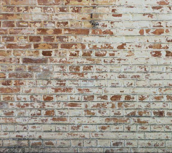 Фотошпалери Потерта коричнева стіна 20224