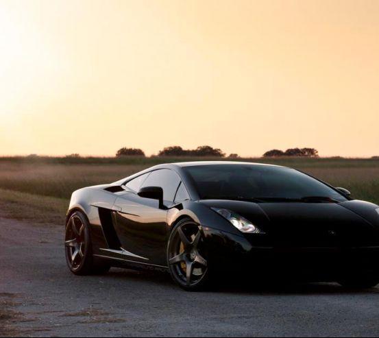 Фотообои Lamborghini 0941