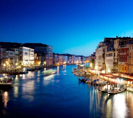 Фотообои Венеция 7455