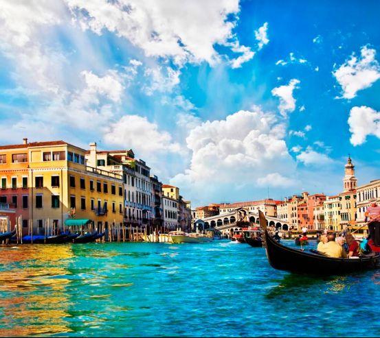 Фотообои Венеция 10529