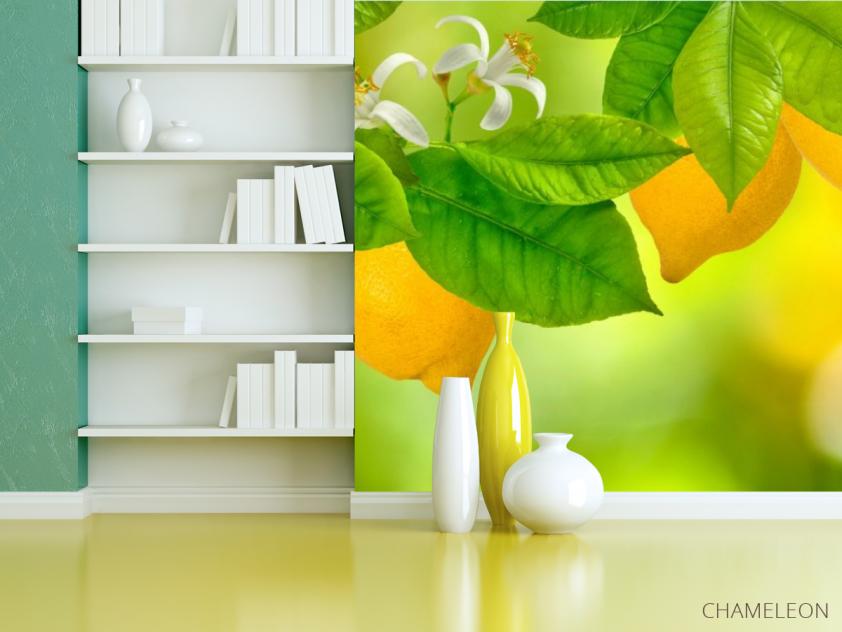 Лимон - 3