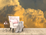 Фотообои облака - 4