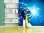 Земля і сонце - 3
