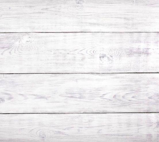 Фотообои Белая деревянная основа 19407