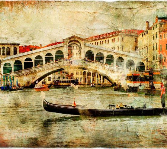 Фотообои Венеция 11816
