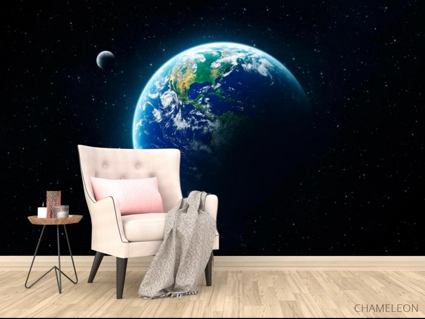 Фотообои Планета Земля - 4