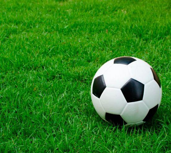Фотообои Футбольный мяч 19425