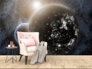 Фотообои Космос, планеты - 4