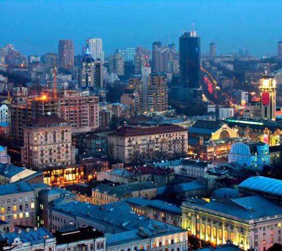 Фотообои Киев 9148