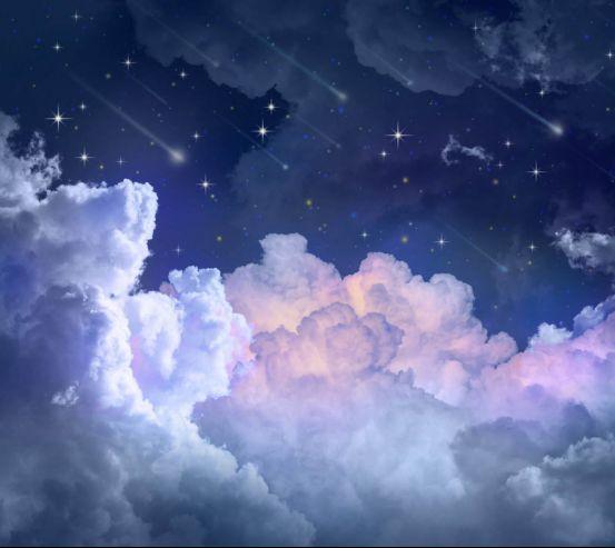 Фотообои Зведный космос 26873