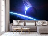 Фотообои Планета сатурн - 3