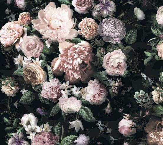 Фотообои 3Д Цветы 19918