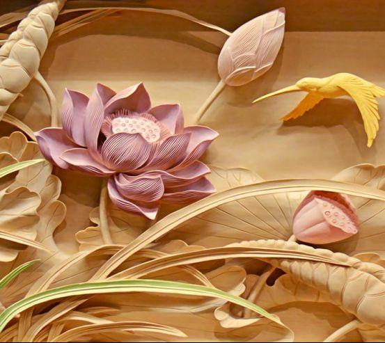 Фотообои Цветы 19480