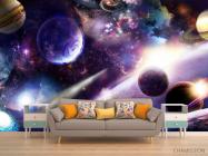 Фотообои Космос, планеты - 1