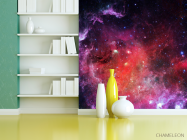 Фотошпалери Космічне небо - 3