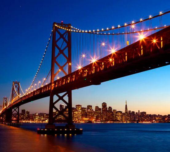 Фотообои Мост Бруклинский  10377