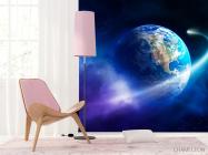 Космос, Земля - 4