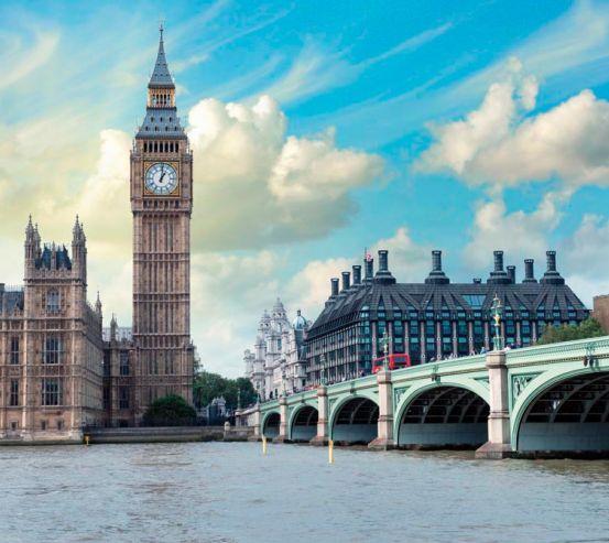 Міст, Лондон 9481
