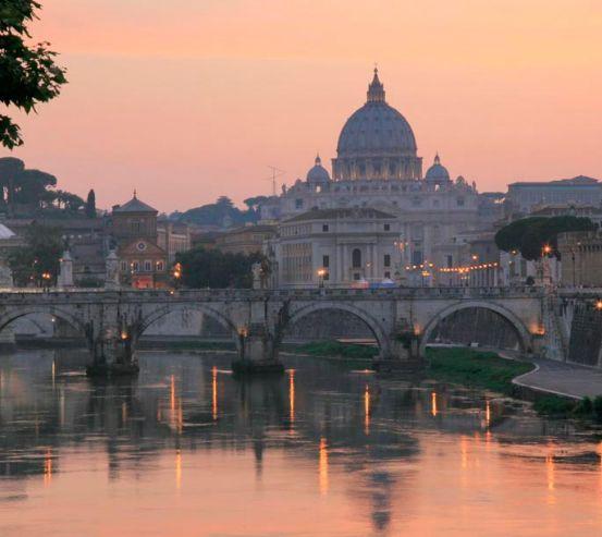 Фотообои Ватикан, Рим 6818