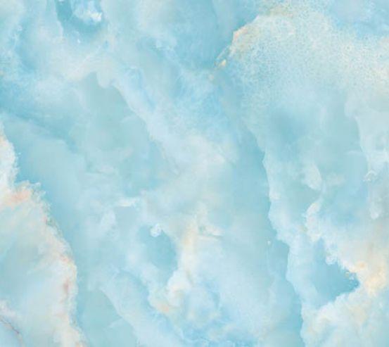 Фотошпалери блакитний мармур 28733